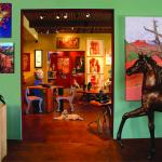 Sedona Arts Gallery