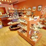 The Village Rock Shop Of Sedona