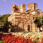 Church Of Christ Pantocrator