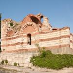Church Of St. John Aliturgetos