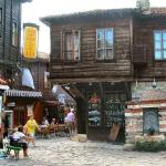Original Bulgarian Wine Shop