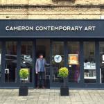 Cameron Contemporary Art Gallery