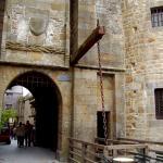 La Porte Du Roy