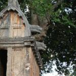 Lions Tomb