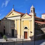 Santuario S. Maria A Mare