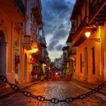 Calle Del Cristo