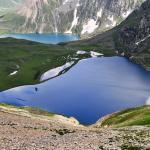Krishansar Lake