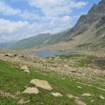 Satsar Lakes