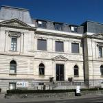 Jenisch Arts And Cantonal Stamp Museum