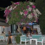 Sunray Bar