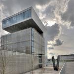 Voestalpine Stahl World- Exhibition And Museum