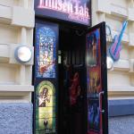 Thusen Tak Rock Pub