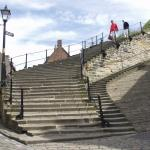 99 Steps Whitby