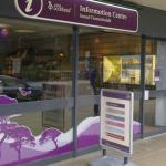 Inverness VisitScotland Information Centre