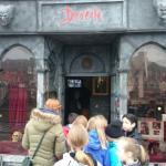 Dracula Experience