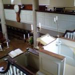 New Room Chapel
