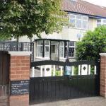 Mendips- John Lennons Home