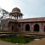 Baz Bahadurs Palace