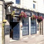 The Moorings Bar