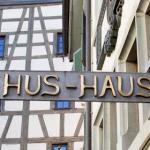 Hus-Haus