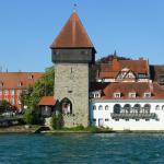 Rheintorturm And Fasnachts Museum
