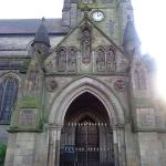 St. Michael And All Angels Church, Headingley