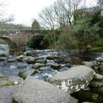 Dartmeet