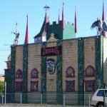 Draculas Cabaret Restaurant Gold Coast