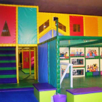 123 Jump Indoor Play Centre