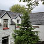 The Old Inn, Carbost, Isle Of Skye