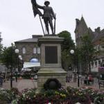 Northern Ireland War Memorial