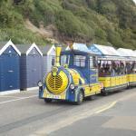 Bournemouth Land Train