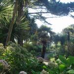 Alum Chine Gardens