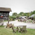 Badgers Hill Farm And Cidery
