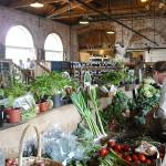 The Goods Shed Farmers Market
