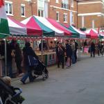 Whitefriars Artisan Market