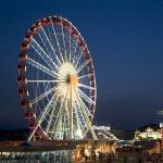 Changsha Ferris Wheel
