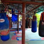 Kobra Muay Thai-kickboxing