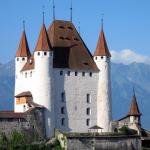 Schloss Thun