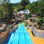 Childrens Pleasure Park