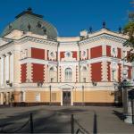 Irkutsk Academic Drama Theatre
