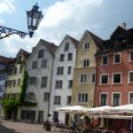 Arcas Square