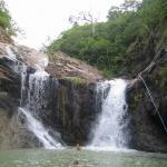 Wang Sai Waterfall