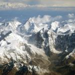 Tianshan Mountains