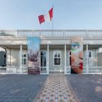 MATE Museo Mario Testino