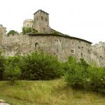 Church-fortress Of Valere