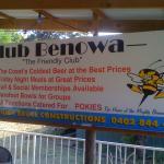 Benowa Bowls Club