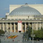 Novosibirsk State Academic Opera And Ballet Theatre