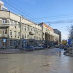 Novosibirsk State Regional Scientific Library
