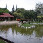 D. R. Seenivasagam Park